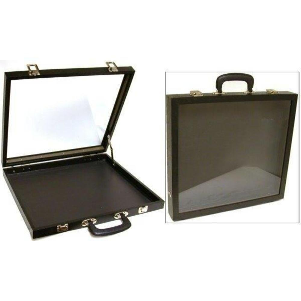 Traveling Jewelry Display Case Images