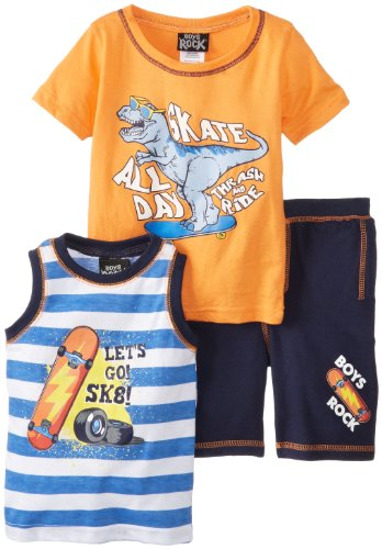 Cool Toddler Boy Clothes front-121320