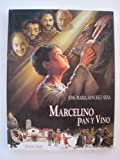 img - for Marcelino Pan Y Vino (Spanish) book / textbook / text book
