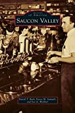 img - for Saucon Valley book / textbook / text book