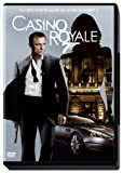 James Bond 007 - Casino Royale (Einzel-DVD) [Import allemand]