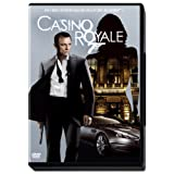 "James Bond 007 - Casino Royale (Einzel-DVD)von ""Daniel Craig"""