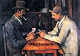 580 Color Paintings of Paul Cezanne (Cezanne) - French Post-Impressionist Painter (January 19, 1839 - October 22, 1906)