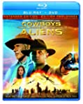 Cowboys &amp; Aliens: Extended Edition (B...