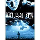 Natural City - Edition simplepar Yu Ji-tae