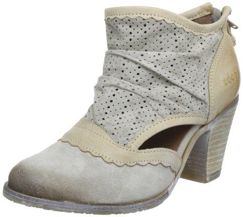 DKode BLAST SS13 Closed Women Beige Beige (TAUPE 005 48) Size: 8 (42 EU)