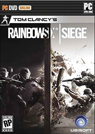 Tom Clancy's Rainbow 6 Siege - PC