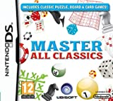 Master All Classics (Nintendo DS)