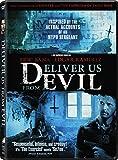 Deliver Us From Evil (Bilingual) [DVD + UltraViolet]