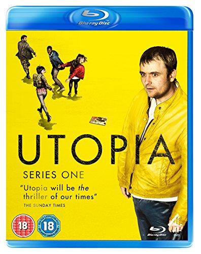 Utopia - Series 1 [Edizione: Regno Unito]