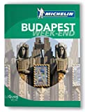 Budapest Guide Vert Week-End Michelin 2011-2012