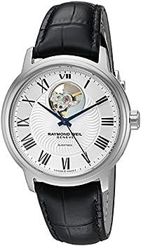 Raymond Weil Maestro Automatic Mens Watch