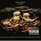 Chocolate Starfish And The Hot Dog Flavored Water (Explicit Version)