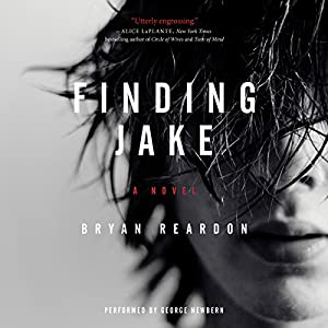 Finding Jake Audiobook