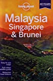 img - for Lonely Planet Malaysia Singapore & Brunei (Travel Guide) book / textbook / text book