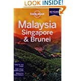 Lonely Planet Malaysia Singapore & Brunei (Travel Guide)