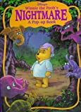 By Jose R. Seminario Disney's Winnie the Pooh's Nightmare: A Pop-Up Book [Hardcover]