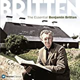 Various Artists The Essential Britten