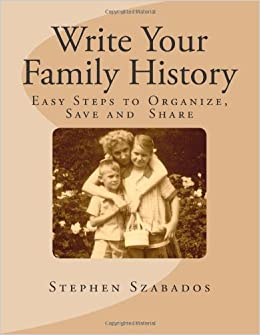 Write Your Family History Book with RootsMagic