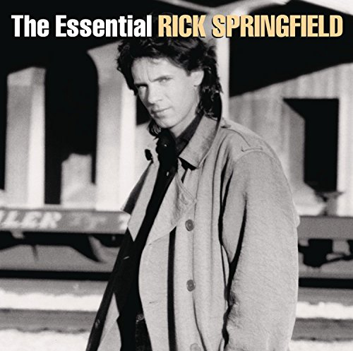 RICK SPRINGFIELD - AM Gold - The Early