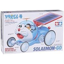 タミヤ ソーラー工作シリーズ No.08 『ソラえもん号』工作セット 76008