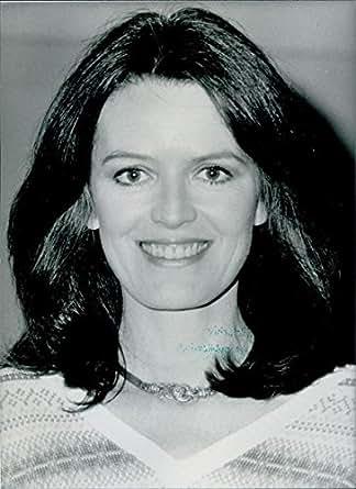 amazon   vintage photo of judy loe smiling entertainment