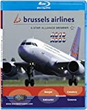 Brussels Airlines Blu Ray