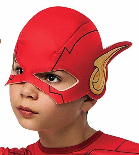 Rubies DC Universe Flash Costume, Child Small