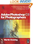 Adobe Photoshop CS for Photographers:...