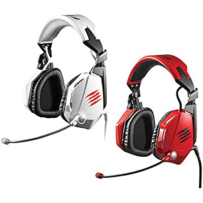 Mad Catz Headset for PC