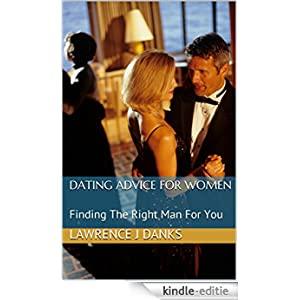 dating advice for women book