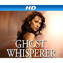 Ghost Whisperer, Season 5 [HD]