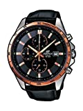 Casio Edifice EFR-512L-1AVEF Chronograph for Him Solid Case