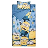 Despicable Me 2 Piece Sleepover Set