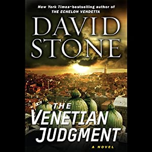 The Venetian Judgment | [David Stone]