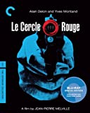Le Cercle Rouge - The Criterion Collection [Blu-ray] (Version française)