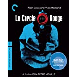 Le cercle rouge (Criterion) / Le cercle rouge (Bilingual) [Blu-ray]by Alain Delon