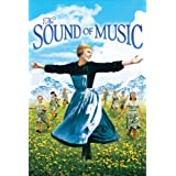 The Sound of Music ~ Julie Andrews