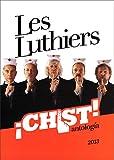 ¡CHIST! Antología (2013) [DVD]