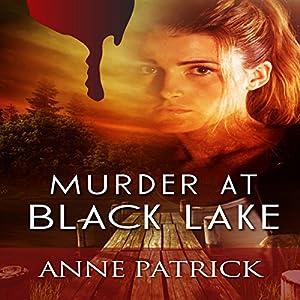 Murder at Black Lake Audiobook