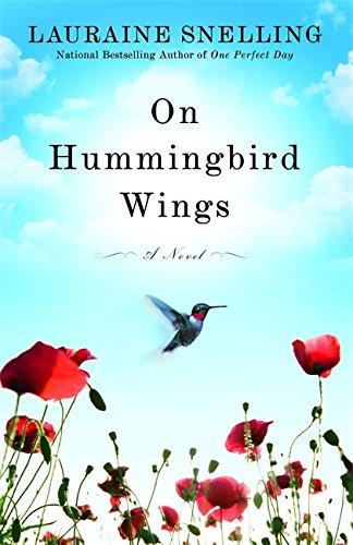 Image of On Hummingbird Wings: A Novel