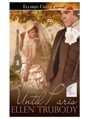 Image of Until Paris (Love Letters)