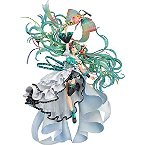 キャラクター・ボーカル・シリーズ01 初音ミク 初音ミク Memorial Dress Ver. 1/7スケール ABS&PVC製 塗装済み完成品フィギュア