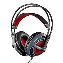 buy Steelseries Siberia V2 Dota 2 Edition Gaming Headset