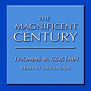 The Magnificent Century Hörbuch