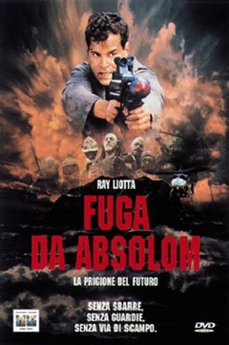 Fuga da Absolom [IT Import]