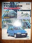 RTA0566 - REVUE TECHNIQUE AUTOMOBILE...