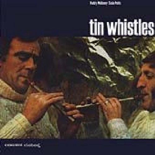 MOLONEY & POTTS : TIN WHISTLES