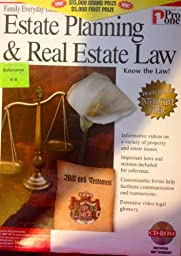 Family Everyday Guide to Estate Planning & Real Estate Law