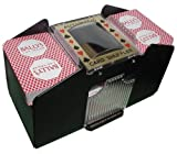 :Things Deluxe Automatic Card Shuffler